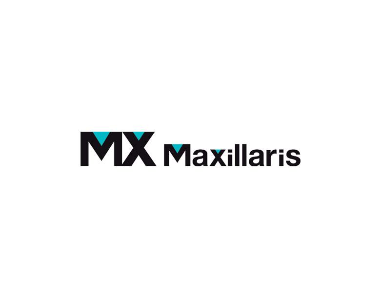 maxillaris-logotipo